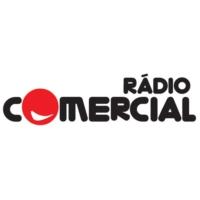 Logo de la radio Rádio Comercial
