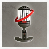 Logo of radio station Wanted Radio