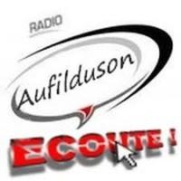 Logo de la radio Aufilduson80s