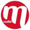 Logo de la radio M Radio