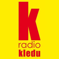 Logo of radio station Radio Kledu