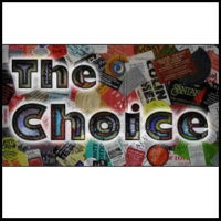 Logo de la radio The Choice