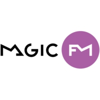 Logo of radio station Радио Magic FM