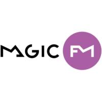 Logo of radio station Радио Magic FM