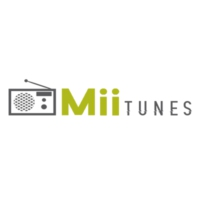 Logo of radio station Mii Tunes