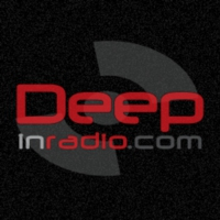 Logo of radio station Deep in Radio