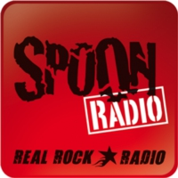 Logo of radio station Spoon Radio