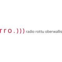 Logo de la radio rro - Radio Rottu Oberwallis