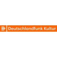 Logo of radio station Deutschlandfunk Kultur