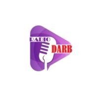 Logo of radio station Radio Darb