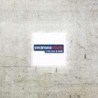 Logo de la radio Swansea Sound