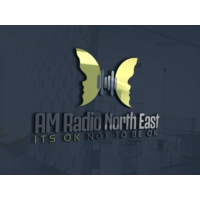 Logo of radio station AM Radio North East
