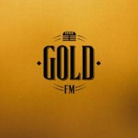 Logo of radio station Gold FM 94.9