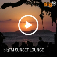 Logo de la radio bigFM Sunset Lounge