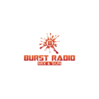 Logo of radio station BurstRadio (FR)