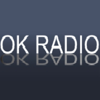 Logo of radio station Ok Radio