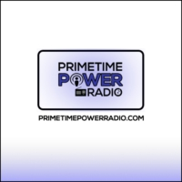 Logo of radio station Primetime Power Radio