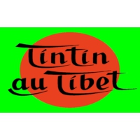 Logo of the podcast Tintin au Tibet