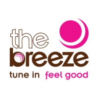 Logo of radio station The Breeze Reading