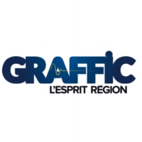 Logo of radio station Graffic FM