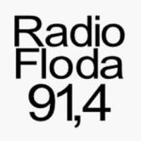 Logo of radio station Radio Floda 91.4 FM Floda