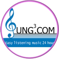 Logo of radio station Fung Fung Fung