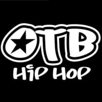 Logo of radio station OTB Hip Hop