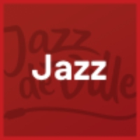 Logo of radio station Jazz de Ville Jazz