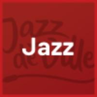 Logo of radio station Jazz de Ville Jazz