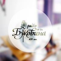 Logo of radio station Радіо Буковина