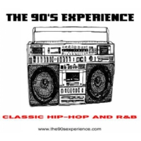 Logo de la radio The 90's Experience - Classic Hip-Hop And R&B