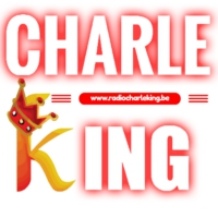 "Logo de la radio CharleKing ""CK-RADIO"""
