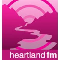 Logo of radio station Heartland FM
