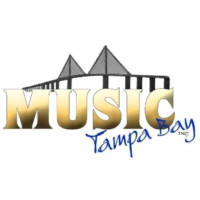 Logo of radio station Music Tampa Bay