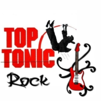 Logo of radio station Top Tonic Rock