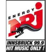 Logo of radio station Energy Innsbruck 99.9 FM