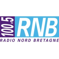 Logo of radio station Radio Nord Bretagne
