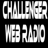Logo de la radio Challenger Web Radio