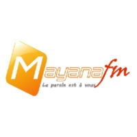 Logo of radio station Mayana fm