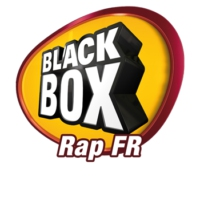 Logo of radio station blackboxrapfr