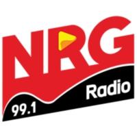 Logo of radio station NRG Radio 99.1