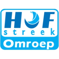 Logo de la radio Hofstreek Omroep