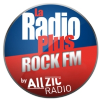 Logo of radio station La Radio Plus - Rock