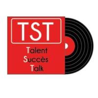 Logo of radio station TST Radio