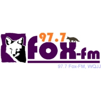 Logo of radio station WQJJ Fox FM