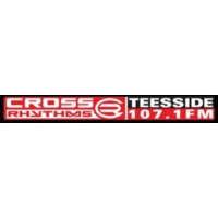Logo of radio station Cross Rhythms Teesside 107.1 FM