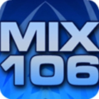 Logo de la radio 1Club.fm - Mix 106