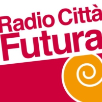 Logo of radio station Radio Città Futura