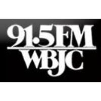 Logo of radio station WBJC NPR 91.5 FM