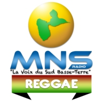 Logo of radio station MNS Reggae